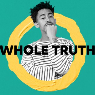 WHOLE TRUTH with Jordan Stephens