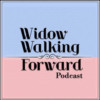 Widow Walking Forward