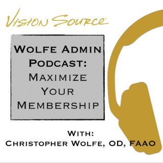 Wolfe Admin Podcast