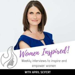 Women Inspired!