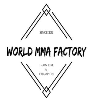 World MMA Factory