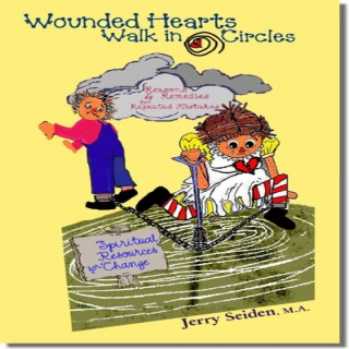 Wounded Hearts Walk in Circles