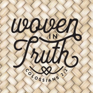 Woven in Truth Podcast