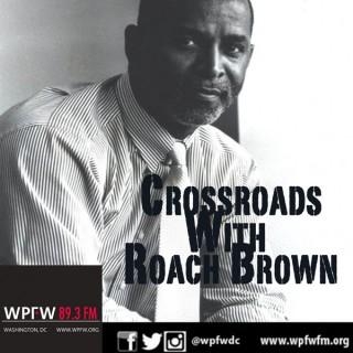 WPFW - Crossroads