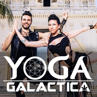 Yoga Galactica