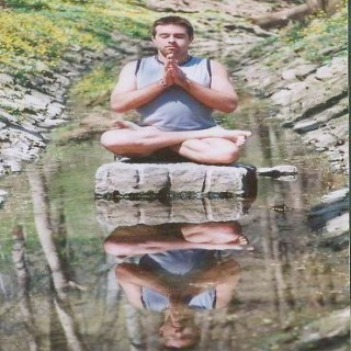 Yoga with Matt Harris, C.Y.T.