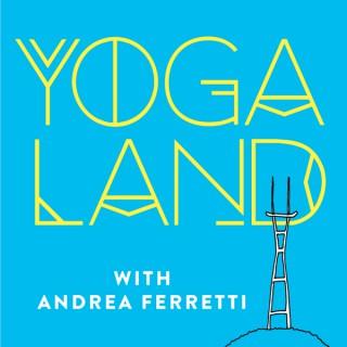 Yogaland Podcast