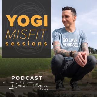 Yogi Misfit Sessions