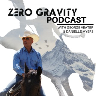 Zero Gravity Podcast with George Veater
