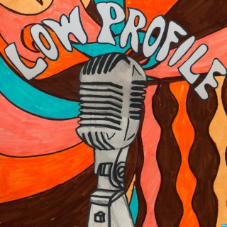 Low Profile with Markly Morrison