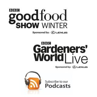 BBC Good Food Show Summer /  BBC Gardeners' World Live - Birmingham NEC 13 - 16 June 2019