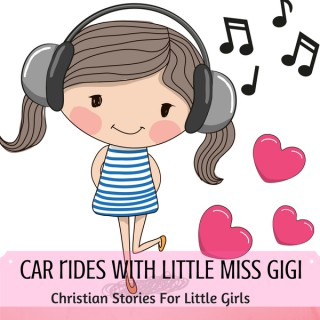 Car rides with little miss GIGI