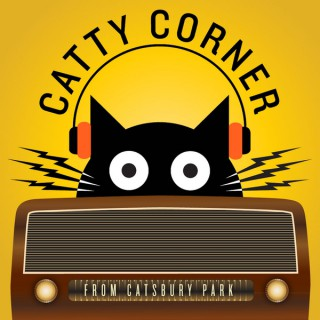 Catty Corner by Catsbury Park