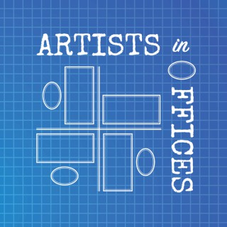 Artists in Offices