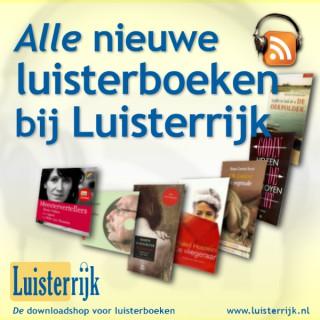 Luisterrijk luisterboeken