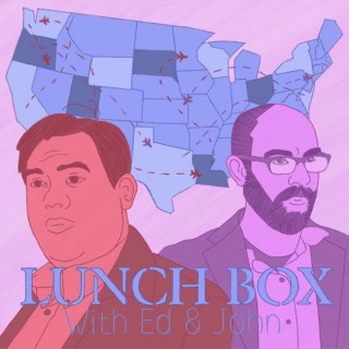 Lunch Box Podcast