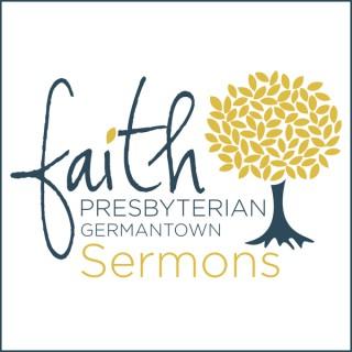 Faith Presbyterian Germantown Sermons