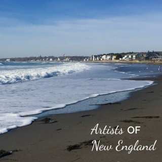 Artists of New England