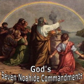 HaShem's 7 Commandments for all Mankind