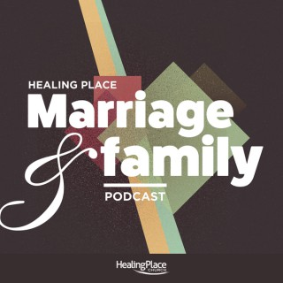 Healing Place Marriage & Family