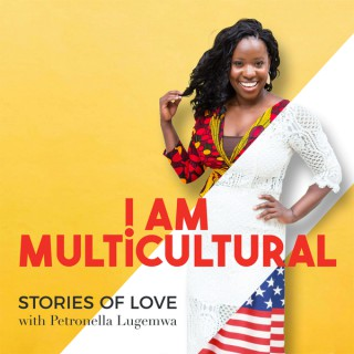 I Am Multicultural | Interracial, Biracial, Blended Love Stories