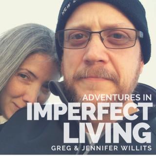 Imperfect Living Catholic Podcast