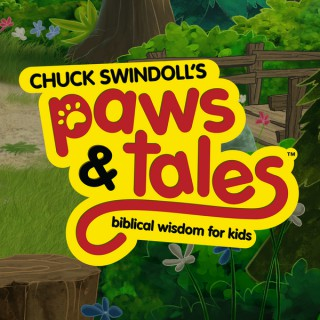Insight for Living Canada - Paws & Tales Podcast