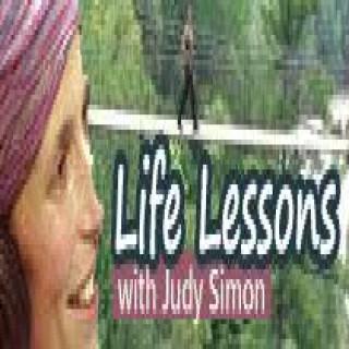 Israel National Radio - Life Lessons with Judy Simon