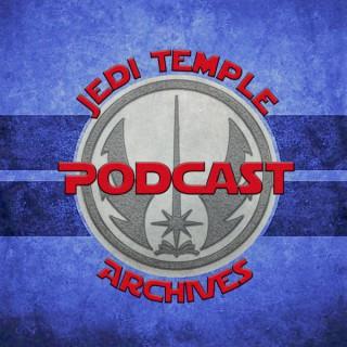 Jedi Temple Archives Podcast