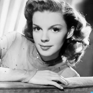 Judy Garland and Friends - OTR Podcast