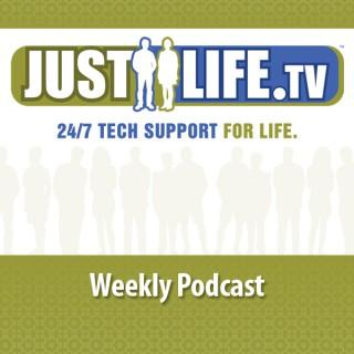 JustLife Podcast