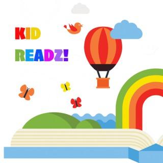 KidReadz! Podcast