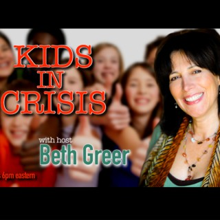 Kids in Crisis Radio Show: Expert Interviews on New, Effective, Holistic Approaches to Treating Kids with ADHD, Anxiety, Addi