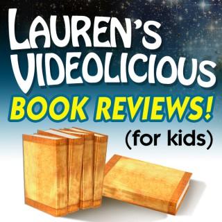 Lauren's Videolicious Book Reviews