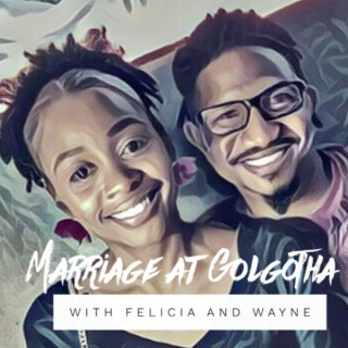 Marriage at Golgotha