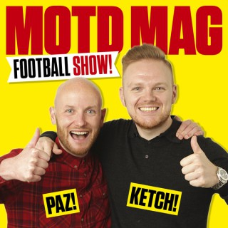 Match of The Day Magazine Football Show