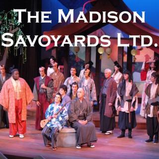 Madison Savoyards Ltd Video Podcasts