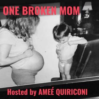 One Broken Mom