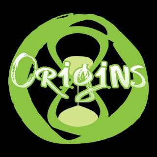 Origins Greenville