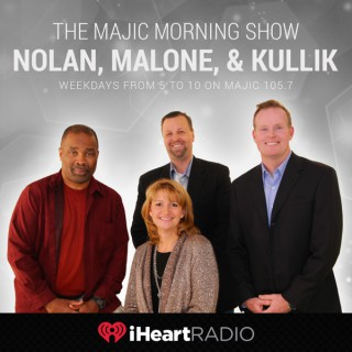 Majic Morning Show