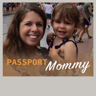 Passport Mommy with Michelle Jerson