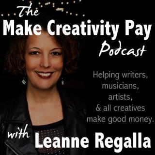 Make Creativity Pay Podcast
