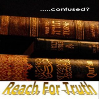 Reach For Truth with Rabbi Tovia Singer