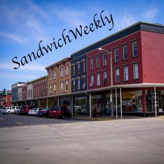 Sandwich Weekly