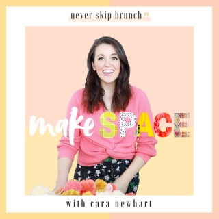 MAKE SPACE — A Home Design Show with Cara Newhart
