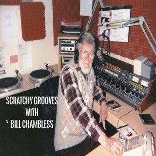 Scratchy Grooves Podcast
