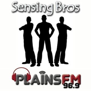 Sensing Bros