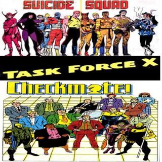 Task Force X
