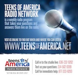 Teens Of America Radio