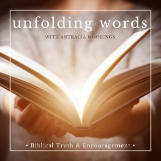 Unfolding Words